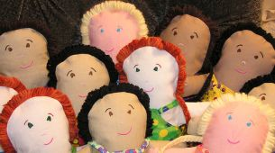 One World Doll Project